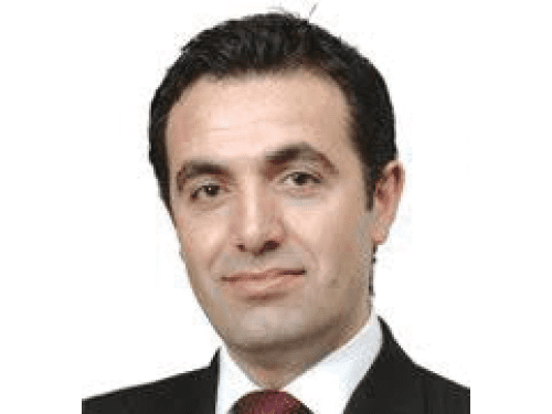 Zeki Gurbuz