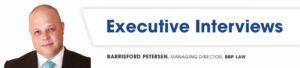 barrisford petersen executive interviews