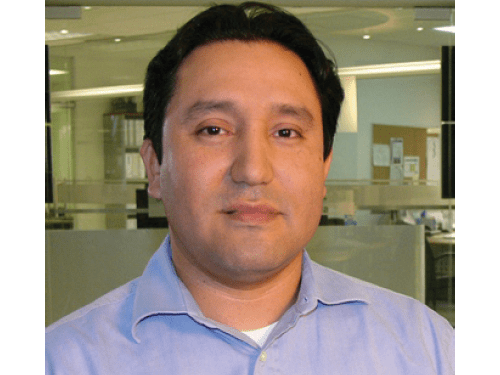 Chester Lopez
