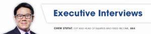 chew stutat executive interviews banner