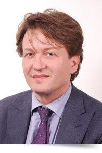 Christof van Agt,