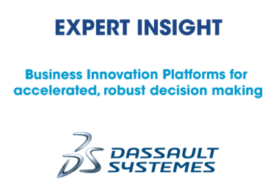 Business Innovation Platforms for accelerated, robust decision making