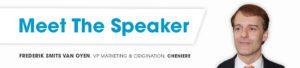 frederik smits van oyen meet the speaker banner
