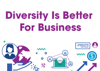 Diversity Is Better For Business