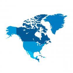 north-america-map-awards