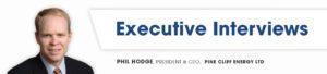 phil hodge executive interviews banner