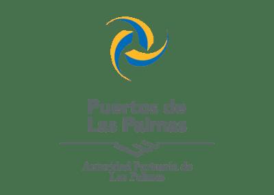 Puertos de Las Palmas