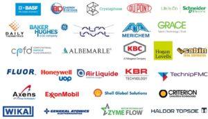 Clarion sponsors
